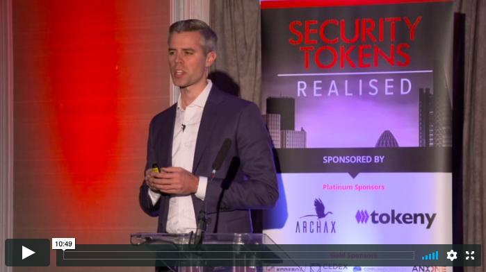 Tokenizing a Venture Fund